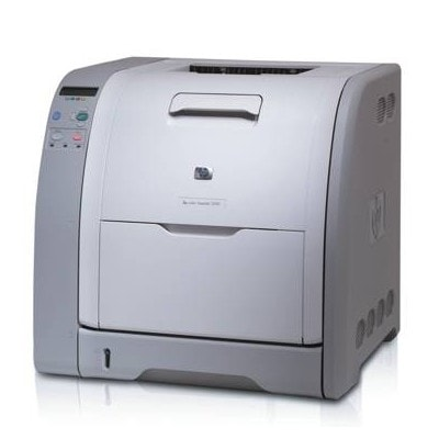 HP Color LaserJet 3700 DN