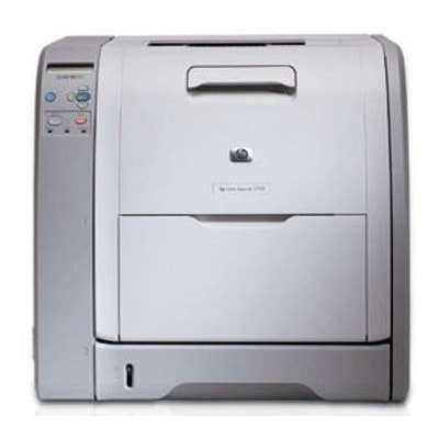 HP Color LaserJet 3700 D