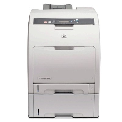 HP Color LaserJet 3800 DTN
