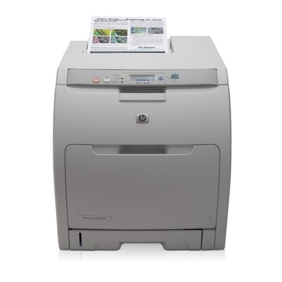 HP Color LaserJet 3800 DN