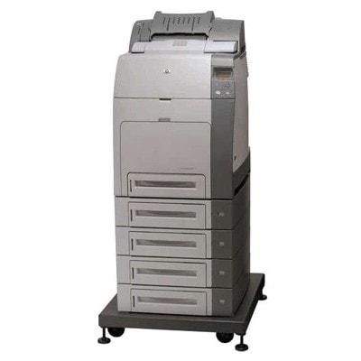 HP Color LaserJet 4700 PH+