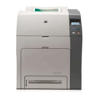 HP Color LaserJet 4700 N