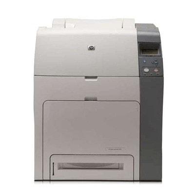 HP Color LaserJet 4700 DN