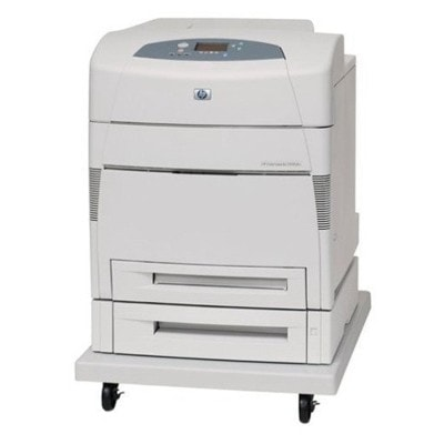 HP Color LaserJet 5550 DTN