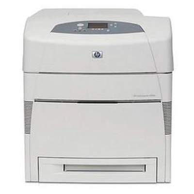 HP Color LaserJet 5550 DN