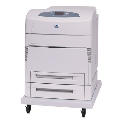 HP Color LaserJet 5500 DTN