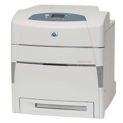 HP Color LaserJet 5500 DN
