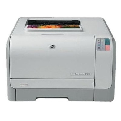 HP Color LaserJet CP1217