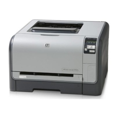 HP Color LaserJet CP1515 N
