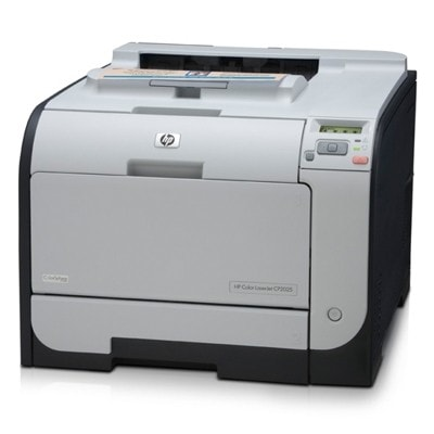 HP Color LaserJet CP2025 DN