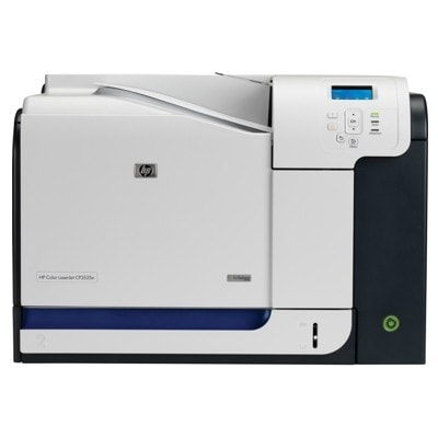 HP Color LaserJet CP3525 N