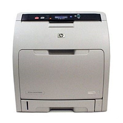 HP Color LaserJet CP3505 N