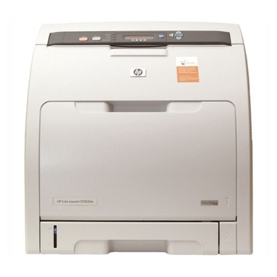 HP Color LaserJet CP3505 DN