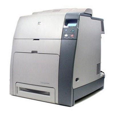 HP Color LaserJet CP4005 N