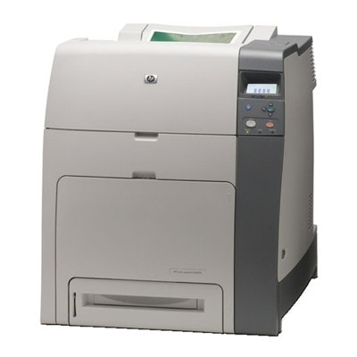 HP Color LaserJet CP4005 DN
