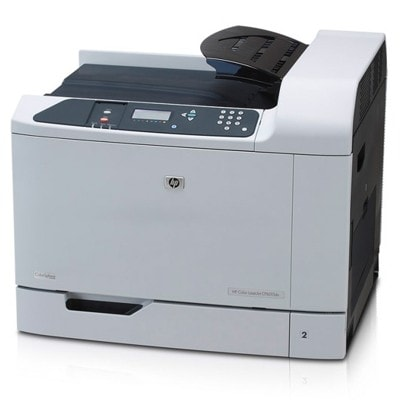 HP Color LaserJet CP6015 N