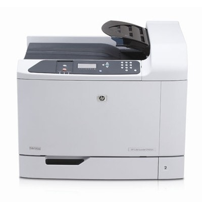 HP Color LaserJet CP6015 DN