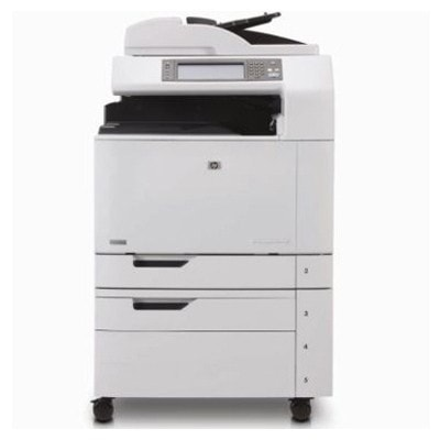 HP Color LaserJet CP6015 DE