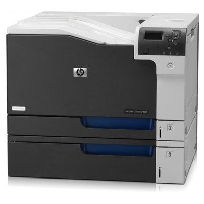 HP Color LaserJet Enterprise CP5525 N