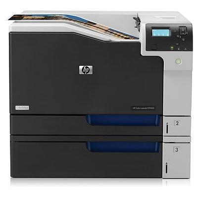 HP Color LaserJet Enterprise CP5525 DN