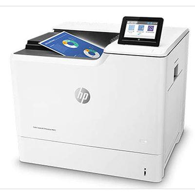 HP LaserJet Enterprise M500 Series