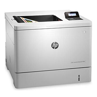 HP ColorLaserJet Enterprise M550 Printer Series