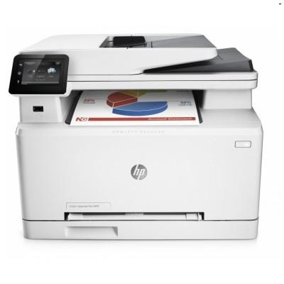 HP Color LaserJet Pro M274