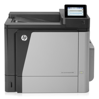 HP LaserJet Enterprise M651 Series