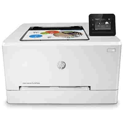 HP Color LaserJet Pro M255