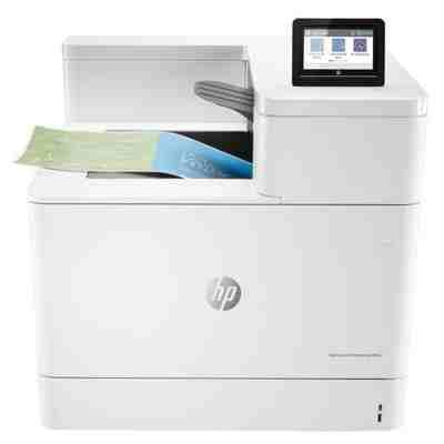 HP Color LaserJet  Enterprise M856