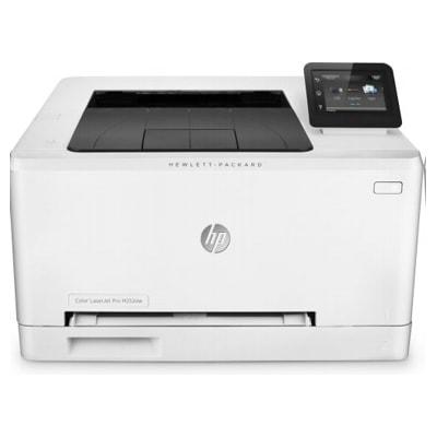 HP Color LaserJet Pro M252 DW