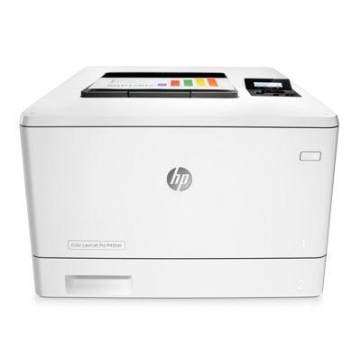HP Color LaserJet Pro M452 NW