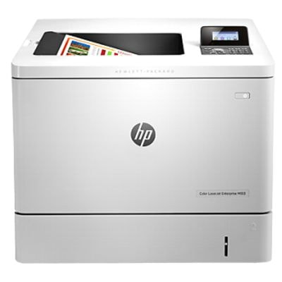 HP ColorLaserJet Enterprise M553 DN