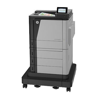 HP LaserJet Enterprise M651 XH
