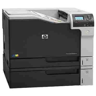 HP HP Color LaserJet Enterprise M750 DN