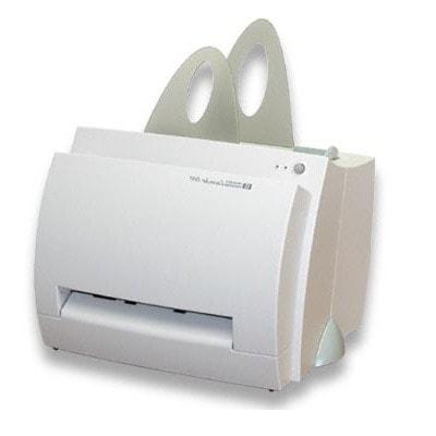 HP LaserJet 1100 SE AIO