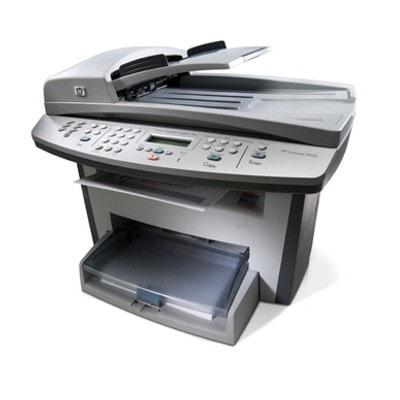 HP LaserJet 3052