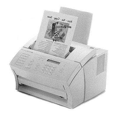 HP LaserJet 3100 SE