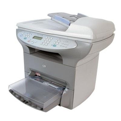 HP LaserJet 3380