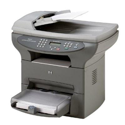 HP LaserJet 3320 N