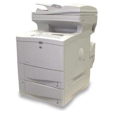HP LaserJet 4101 MFP