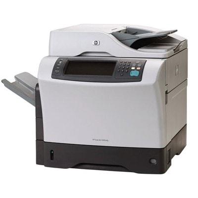 HP LaserJet 4345 X MFP