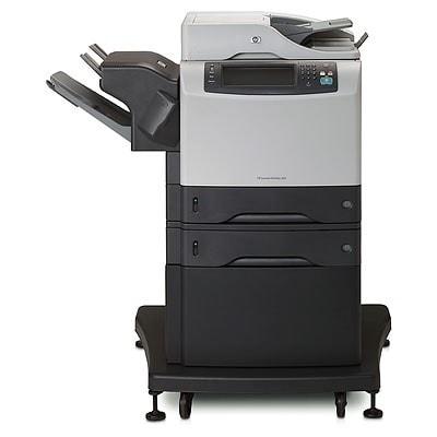 HP LaserJet 4345 XS MFP