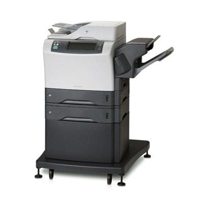 HP LaserJet 4345 XM MFP