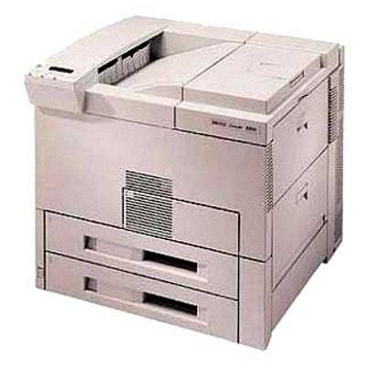HP LaserJet 8100 MFP