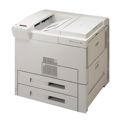 HP LaserJet 8100 N