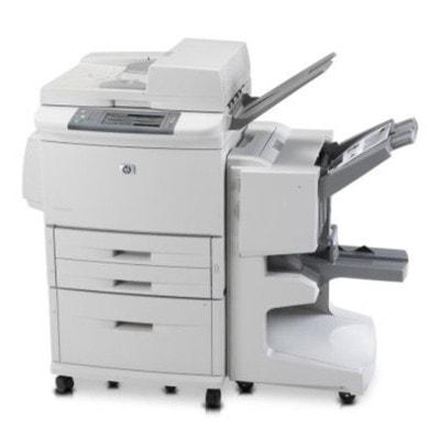 HP LaserJet 9000 MFP