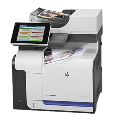 HP LaserJet Enterprise 500 MFP M525 F