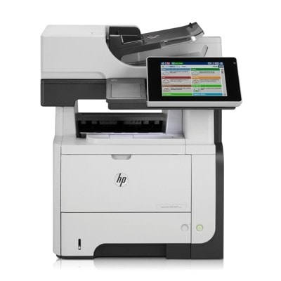 HP LaserJet Enterprise 500 MFP M525 DN