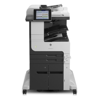 HP LaserJet Enterprise MFP M725 Z Plus